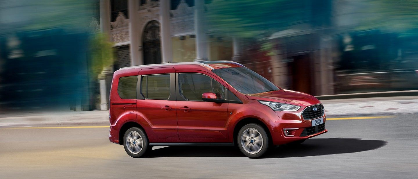 Ford Tourneo Connect EL